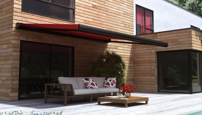Vente et installation de stores extérieur pour terrasse en Dordogne