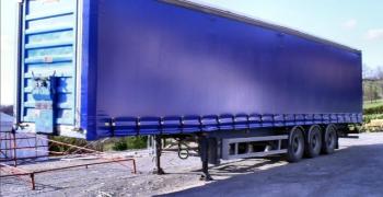 Habillage de remorques de camion en Dordogne
