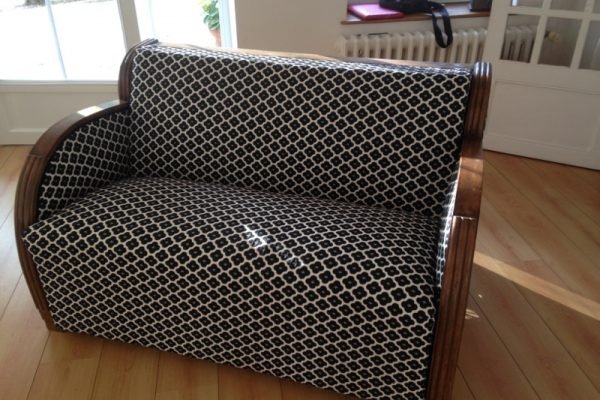 Desmazes - Tapisserie et Rénovation de vos fauteuil et canapé