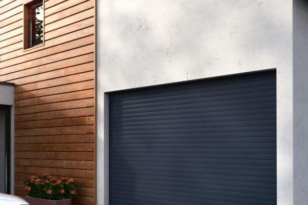 Desmazes - Fabrication de portes de garage enroulable easydoor