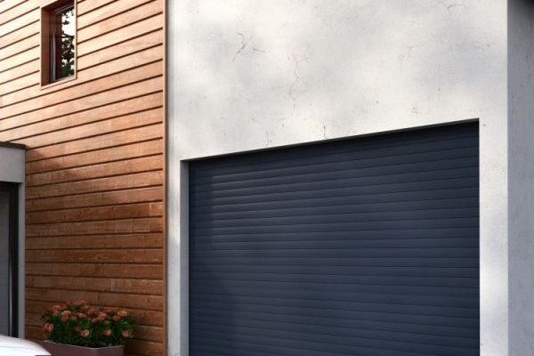 Desmazes - Fabrication de portes de garage enroulable easydoor